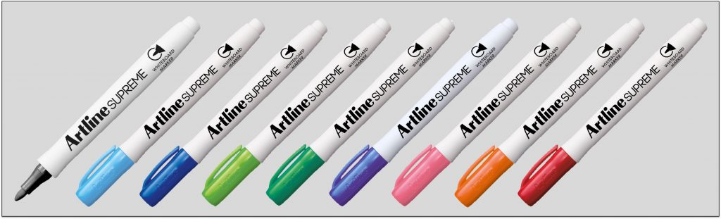EPF 507  Bút viết bảng trắng cao cấp Artline Japan