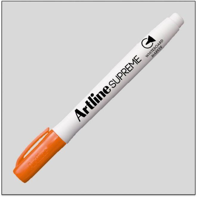 EPF 507 ORANGE Bút viết bảng trắng cao cấp Artline Japan