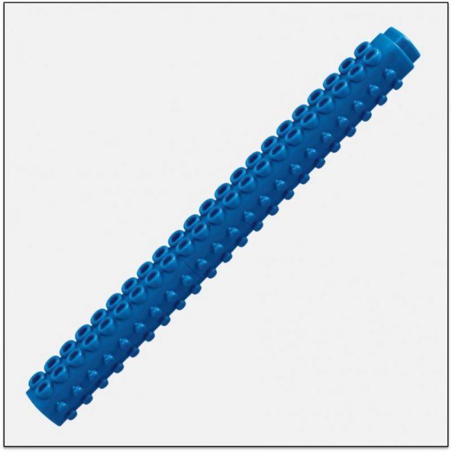 ETX 200 BLUE bút lắp ráp lego ngòi kim artline Japan 1