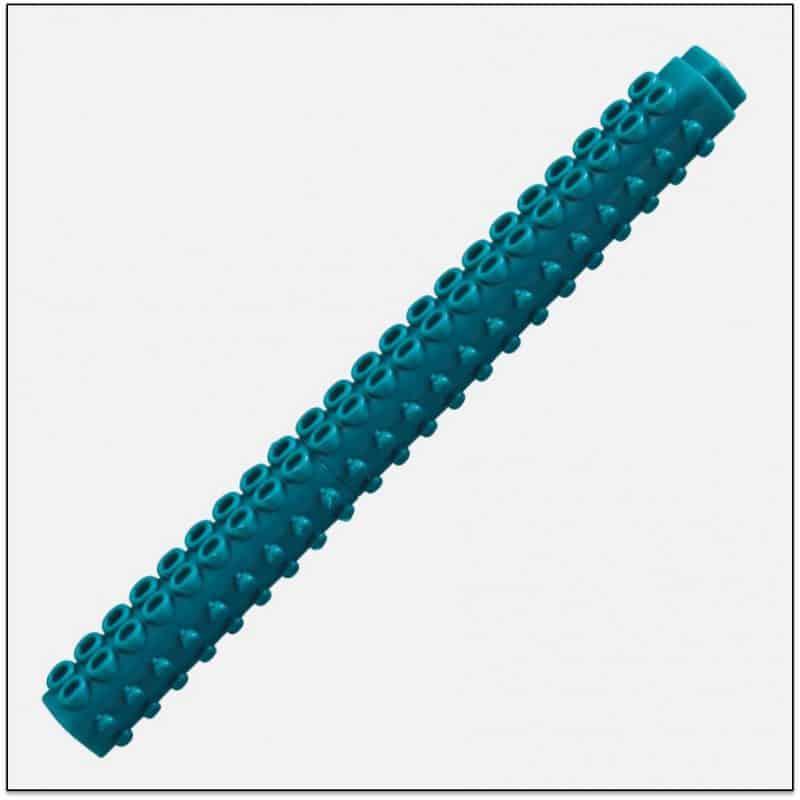 ETX F DARK GREEN bút thư pháp ngòi brush lắp ráp lego artline Japan 1