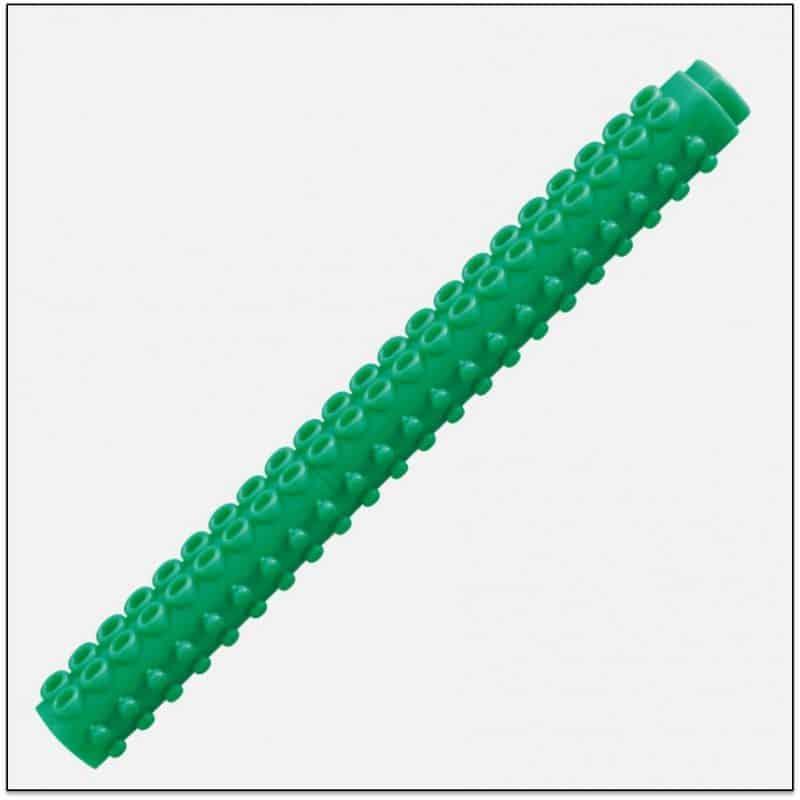 ETX F GREEN bút thư pháp ngòi brush lắp ráp lego artline Japan 1