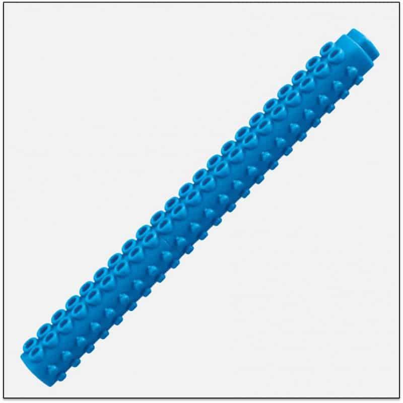 ETX F ROYAL BLUE bút thư pháp ngòi brush lắp ráp lego artline Japan 1