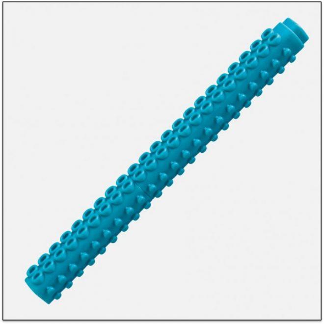 ETX F TURQUOISE bút thư pháp ngòi brush lắp ráp lego artline Japan 1