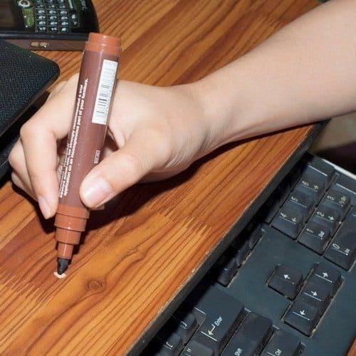 bút PU làm mới đồ gỗ