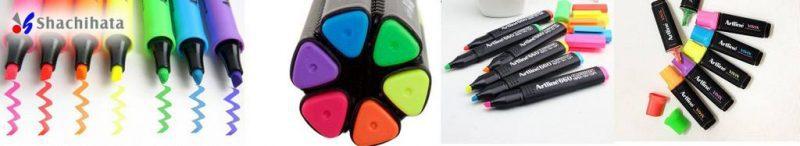 bút-dạ-quang-màu-đẹp-1.jpg (1024×187)