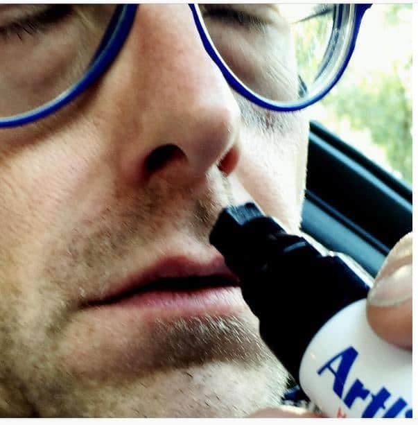 bút lông dầu ngòi lớn