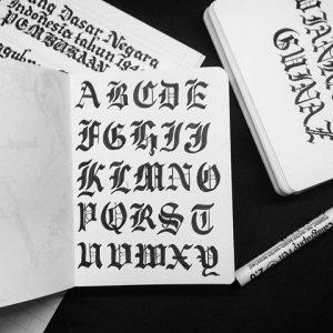 16229325 251321788624288 1726770586081820672 n 300x300 - Bắt đầu với nghệ thuật Calligraphy với bút thư pháp Artline