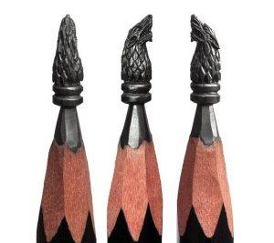 1795568 745430592240809 1564438754302512259 n 300x267 - Nghệ thuật từ cây bút chì