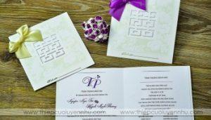 Bút nhũ ánh kim viết Thiệp cưới