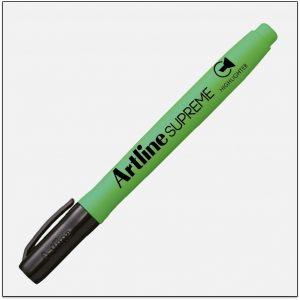 EPF 600 FLGUREEN Bút dạ quang nhiều màu đẹp artline japan 300x300 - Lợi ích bút dạ quang màu xanh lá