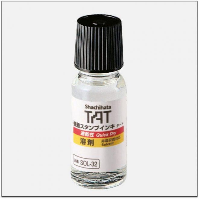 SOL 1 32 Dung môi tẩy mực TAT