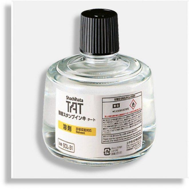 SOL 3 31 Dung môi tẩy mực TAT