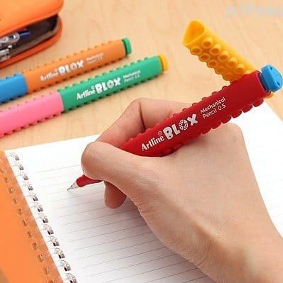 bút chì kim artline Japan lắp ráp sáng tạo 111