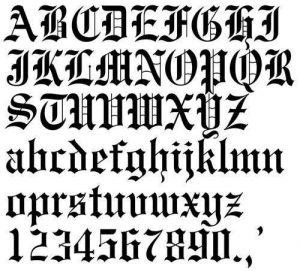 img 1006 ins 4543 600 300x272 - Bắt đầu với nghệ thuật Calligraphy với bút thư pháp Artline