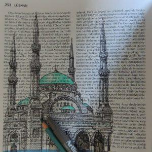 10297557 10205569917955707 4415771774369197778 n 300x300 - Cảm hứng Artline #5: Vẽ ký họa kiến trúc với bút kỹ thuật Artline