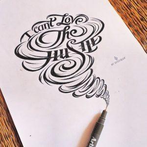 11138035 1585418518380647 2079988130 n 300x300 - Cảm hứng Artline #4: Những tác phẩm typography cực đẹp của chàng trai Sài Gòn