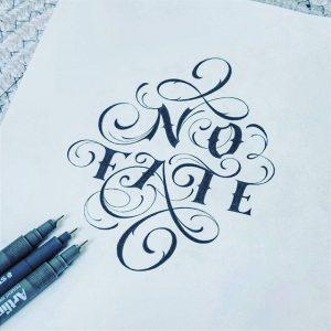 11236048 1025666584133535 1238147933 n 300x300 - Cảm hứng Artline #4: Những tác phẩm typography cực đẹp của chàng trai Sài Gòn