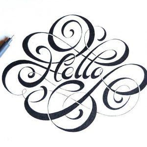 11253619 933807516734270 1892951640 n 300x300 - Cảm hứng Artline #4: Những tác phẩm typography cực đẹp của chàng trai Sài Gòn