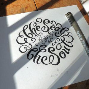 11296818 1664607343761381 2018577865 n 300x300 - Cảm hứng Artline #4: Những tác phẩm typography cực đẹp của chàng trai Sài Gòn
