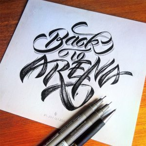 11419136 492351414257043 456732306 n 300x300 - Cảm hứng Artline #4: Những tác phẩm typography cực đẹp của chàng trai Sài Gòn