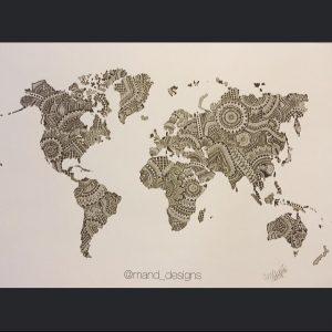 12081280 1642536626033991 247862615 n 300x300 - Cảm hứng Artline #3: Bộ tranh chữ cái Doodle thú vị của nữ tác giả người Úc