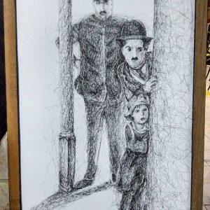 12930910 1713393655543738 1327856314 n 300x300 - Cảm hứng Artline #12: Bộ tranh chân dung với cách vẽ độc đáo