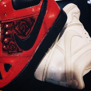 13109023 1805630409657777 623791796 n 300x300 - Làm đôi giày trắng của bạn sành điệu hơn với bút đi nét Artline