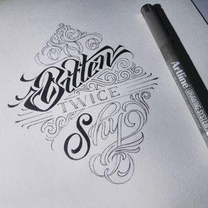 13130027 797201737080819 740325122 n 300x300 - Cảm hứng Artline #4: Những tác phẩm typography cực đẹp của chàng trai Sài Gòn