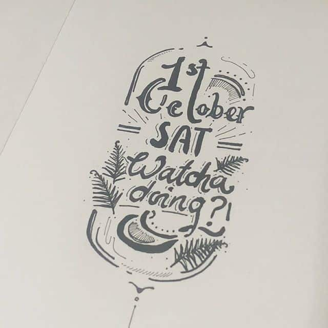 14474008 1678844972432564 27079184685727744 n - Luyện viết Typography: Sắp xếp chữ cái theo bố cục hình chữ nhật