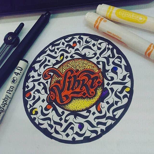 21149582 119441488672275 7858588321046331392 n - Cảm hứng Artline #17: Viết thư pháp cùng bút Calligraphy Artline