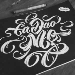 21480111 337067986705526 8404936447752142848 n 300x300 - Cảm hứng Artline #4: Những tác phẩm typography cực đẹp của chàng trai Sài Gòn
