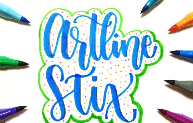 Bút-lăp-ráp-stix-Artline