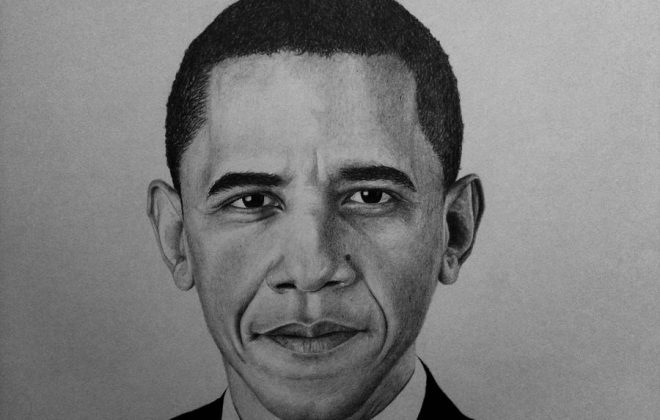 obama carlos velasquez art