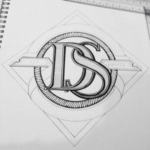 stanley shane 300x300 - Cảm hứng Artline #2: Vẽ logo bằng bút kỹ thuật Artline