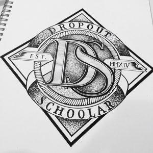 stanley shane c 300x300 - Cảm hứng Artline #2: Vẽ logo bằng bút kỹ thuật Artline
