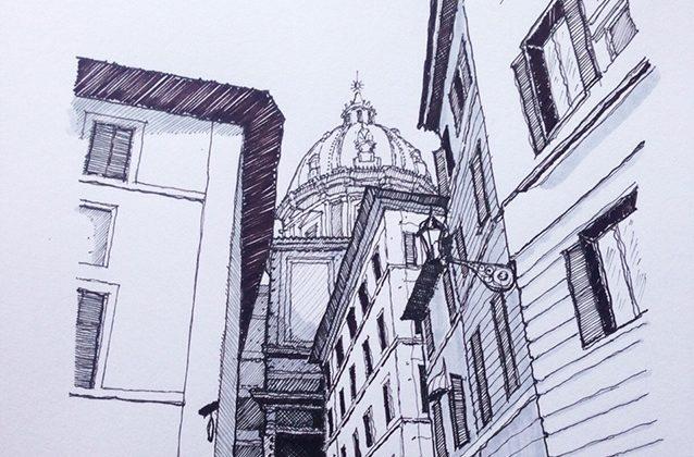 sv sketch roma2