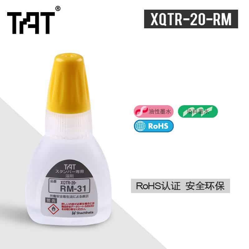 dung môi đổ dấu Xstamper TAT 12