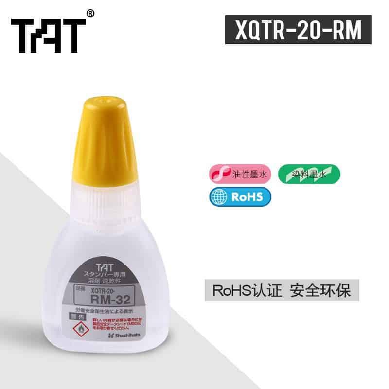 dung môi đổ dấu Xstamper TAT 13