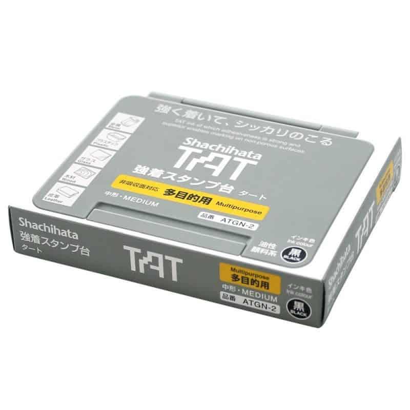 khay chứa mực đóng dấu công nghiệp ATGN BK 2 2