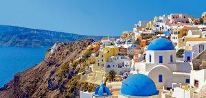 Life List Santorini 631