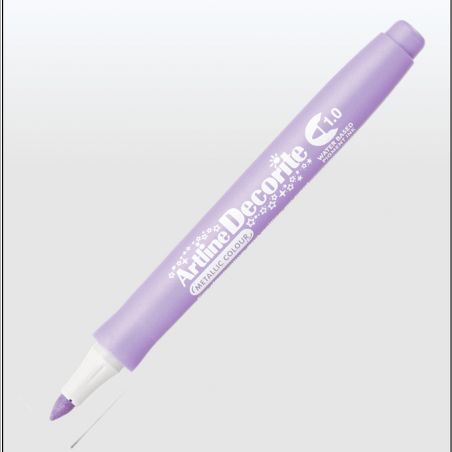 But-mau-noi-Artline-EDF_1_METALLIC PURPLE-min