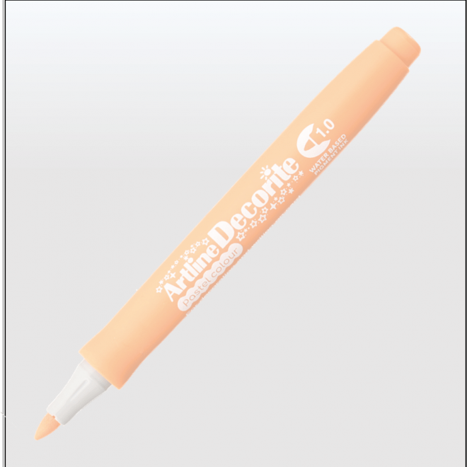 But-mau-noi-Artline-EDF_1_PASTEL ORANGE-min
