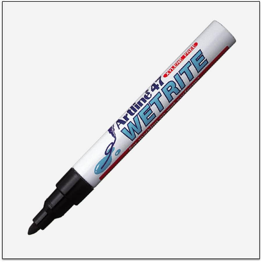 bút chống nước Artline