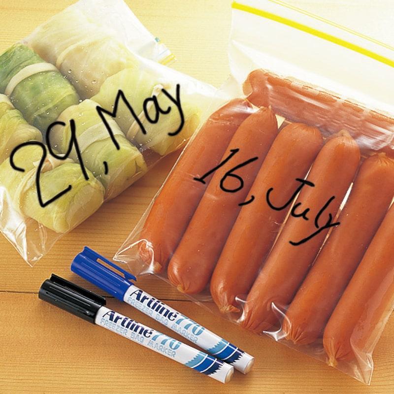 Bút viết bao bì thực phẩm Artline ek-770