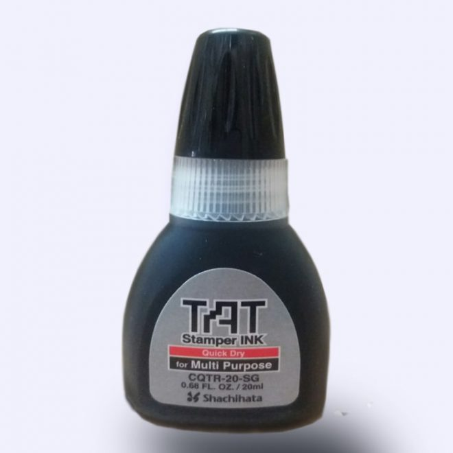 mực dấu không phai TAT CQTR