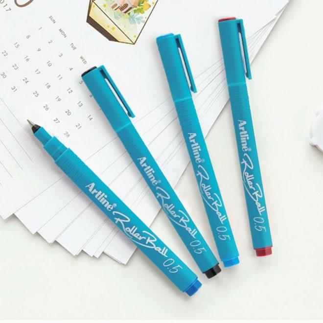 Bút bi mực nước Artline ERB-4200